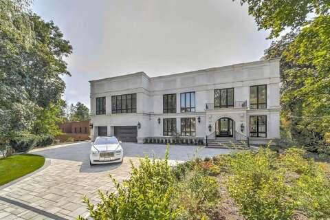 House for sale at 42 Riverside Blvd Vaughan Ontario - MLS: N4901061