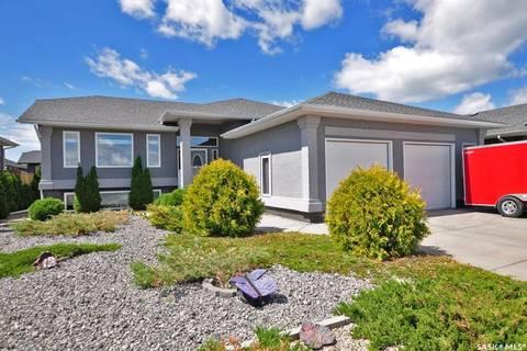 House for sale at 42 Riverside Dr Yorkton Saskatchewan - MLS: SK778936