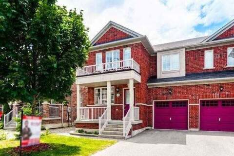Townhouse for sale at 42 Rosario Dr Vaughan Ontario - MLS: N4829913