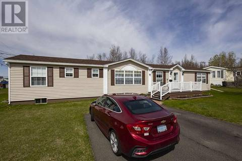 Home for sale at 42 Rosewood Dr Amherst Nova Scotia - MLS: 201911874