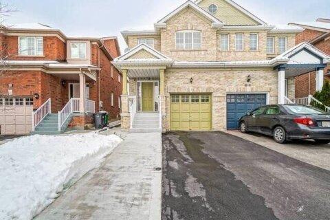 Townhouse for sale at 42 Rotunda St Brampton Ontario - MLS: W4999431