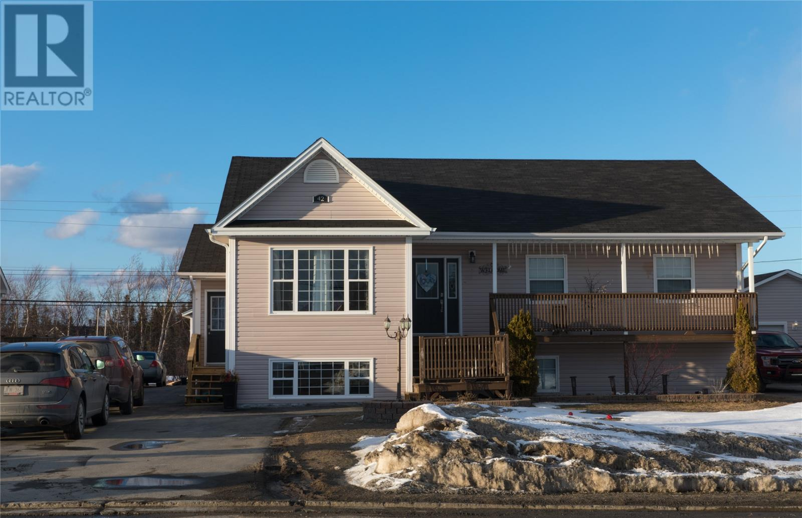 Removed: 42 Rowsell Boulevard, Gander, NL - Removed on 2019-06-19 05:21:29