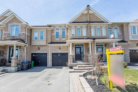 Townhouse for sale at 42 Royal Vista Rd Brampton Ontario - MLS: W4422173
