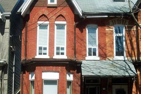Townhouse for sale at 42 Russell St Toronto Ontario - MLS: C4695856