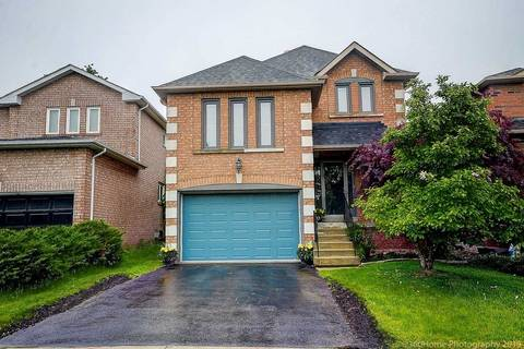 House for sale at 42 Salt Creek Ave Richmond Hill Ontario - MLS: N4542539