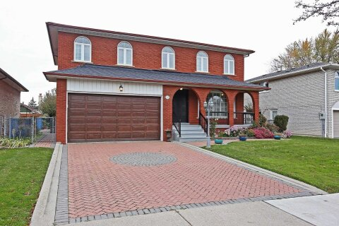 House for sale at 42 Sandale Gdns Toronto Ontario - MLS: C4978029