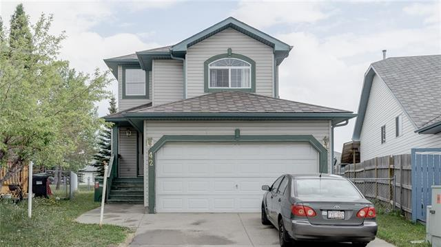 Removed: 42 Saratoga Close Northeast, Calgary, AB - Removed on 2018-09-24 04:21:02