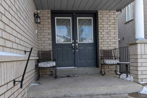Townhouse for sale at 42 Sarno St Vaughan Ontario - MLS: N4732332