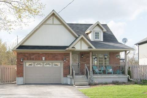 House for sale at 42 Scott St East Luther Grand Valley Ontario - MLS: X4454326