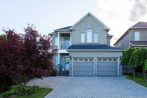 House for sale at 42 Shadow Falls Dr Richmond Hill Ontario - MLS: N4555092
