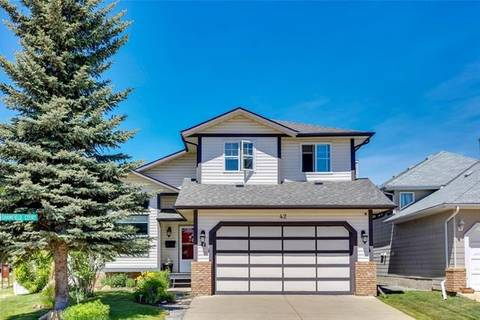 House for sale at 42 Shawfield Ct Southwest Calgary Alberta - MLS: C4253816
