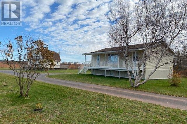 House for sale at 42 Shore Rd Darnley Prince Edward Island - MLS: 202023690