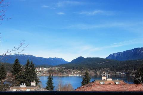 Townhouse for sale at 42 Shoreline Circ Port Moody British Columbia - MLS: R2349866