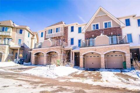 Townhouse for sale at 42 Soccavo Cres Brampton Ontario - MLS: W4768603