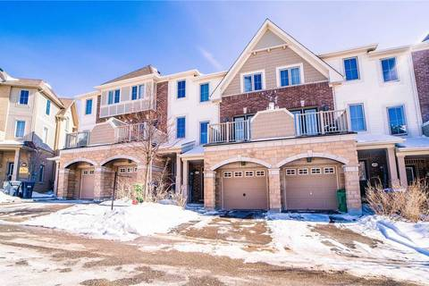 Townhouse for sale at 42 Soccavo Cres Brampton Ontario - MLS: W4708429