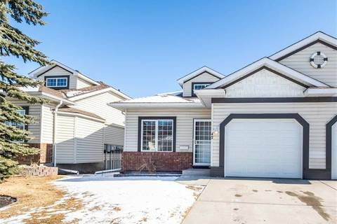 Townhouse for sale at 42 Somervale Point(e) Southwest Calgary Alberta - MLS: C4290355