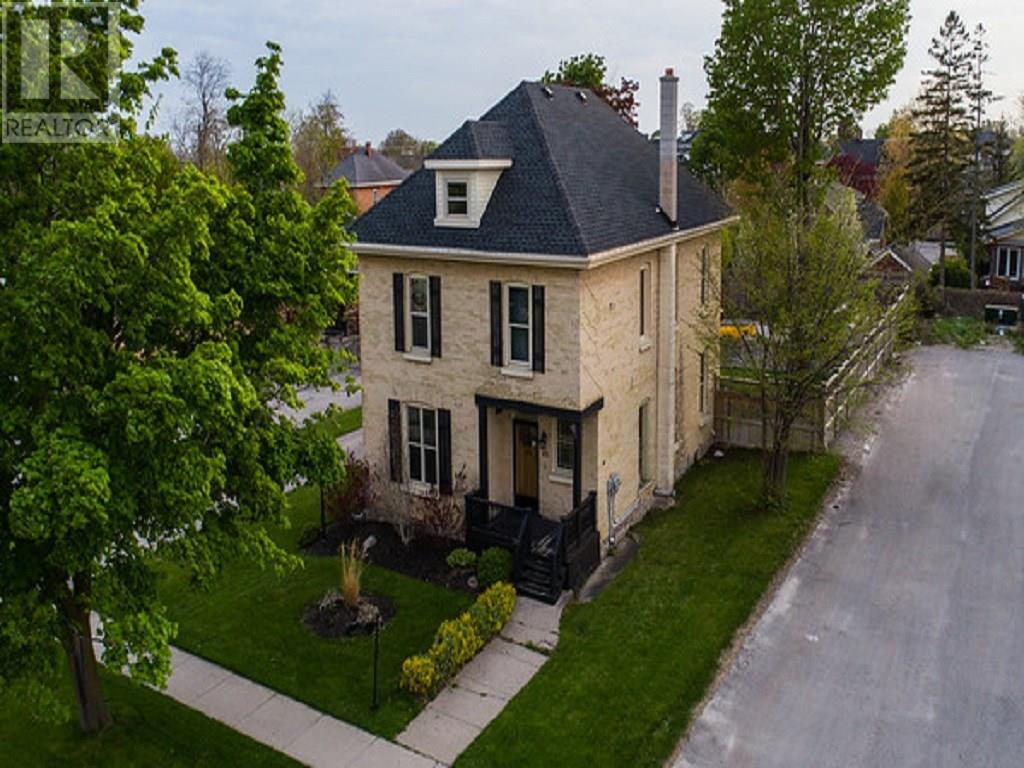 Removed: 42 South Street, Goderich, ON - Removed on 2018-11-08 04:12:12