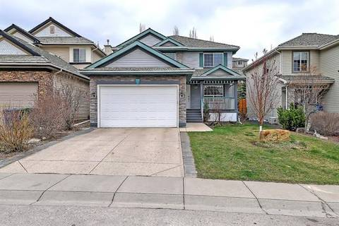 House for sale at 42 Springbank Cres Southwest Calgary Alberta - MLS: C4241852