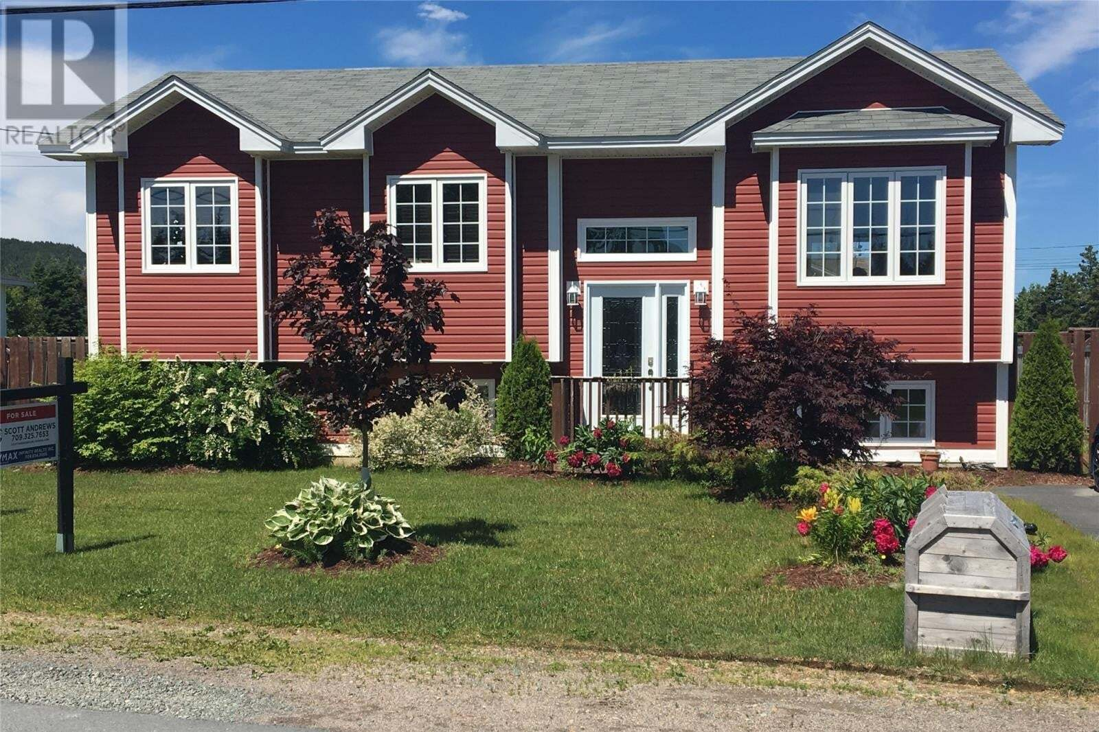 House for sale at 42 Springfield Rd South River Newfoundland - MLS: 1213558