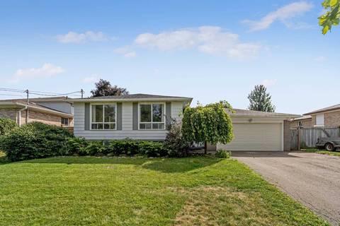 House for sale at 42 Stockman Cres Halton Hills Ontario - MLS: W4614464