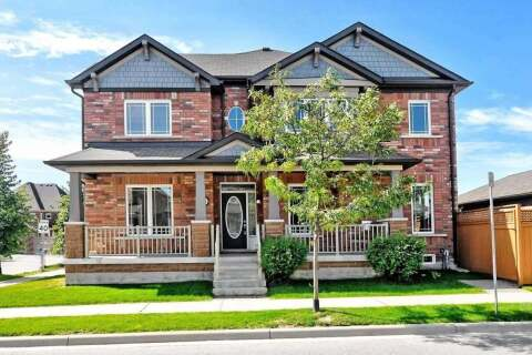 Townhouse for rent at 42 Stone Jug Ave Markham Ontario - MLS: N4938148
