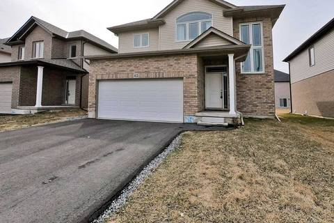 House for sale at 42 Success Wy Thorold Ontario - MLS: X4405629