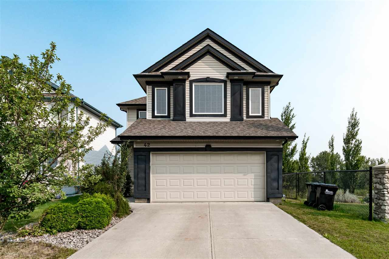 42 Summercourt Terrace Sherwood Park For Sale 524900 Zolo