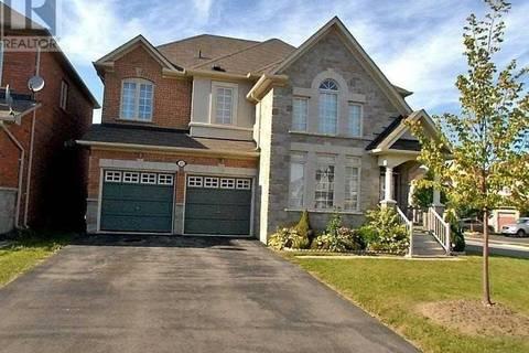 House for rent at 42 Summeridge Dr Vaughan Ontario - MLS: N4649886
