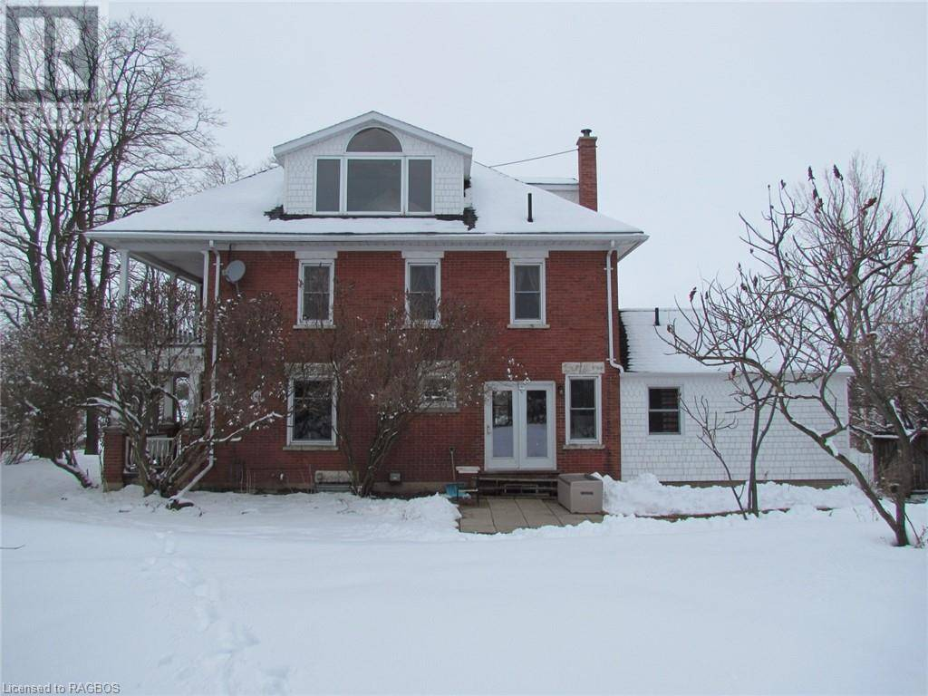 House for sale at 42 Tack Rd South Bruce Ontario - MLS: 248656