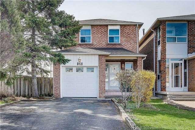 Sold: 42 Terra Road, Vaughan, ON
