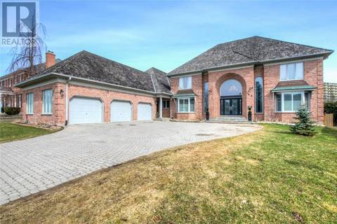 House for sale at 42 Tetherwood Blvd London Ontario - MLS: 186258