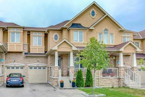 Townhouse for sale at 42 Thistle Ave Richmond Hill Ontario - MLS: N4838093