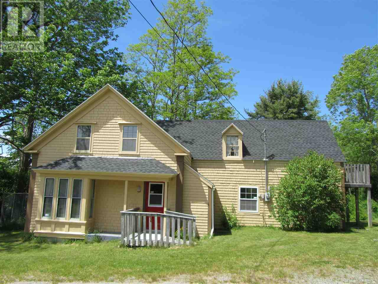 Removed: 42 Thomas Street, Shelburne, NS - Removed on 2019-01-22 04:15:04