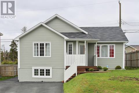 House for sale at 42 Toslo St Paradise Newfoundland - MLS: 1196900
