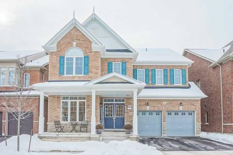 House for sale at 42 Truro Circ Brampton Ontario - MLS: W4676885