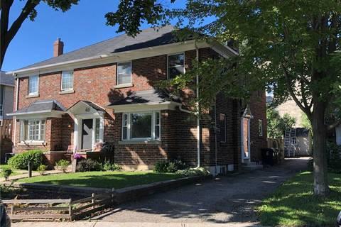 Townhouse for rent at 42 Tullis Dr Toronto Ontario - MLS: C4580593