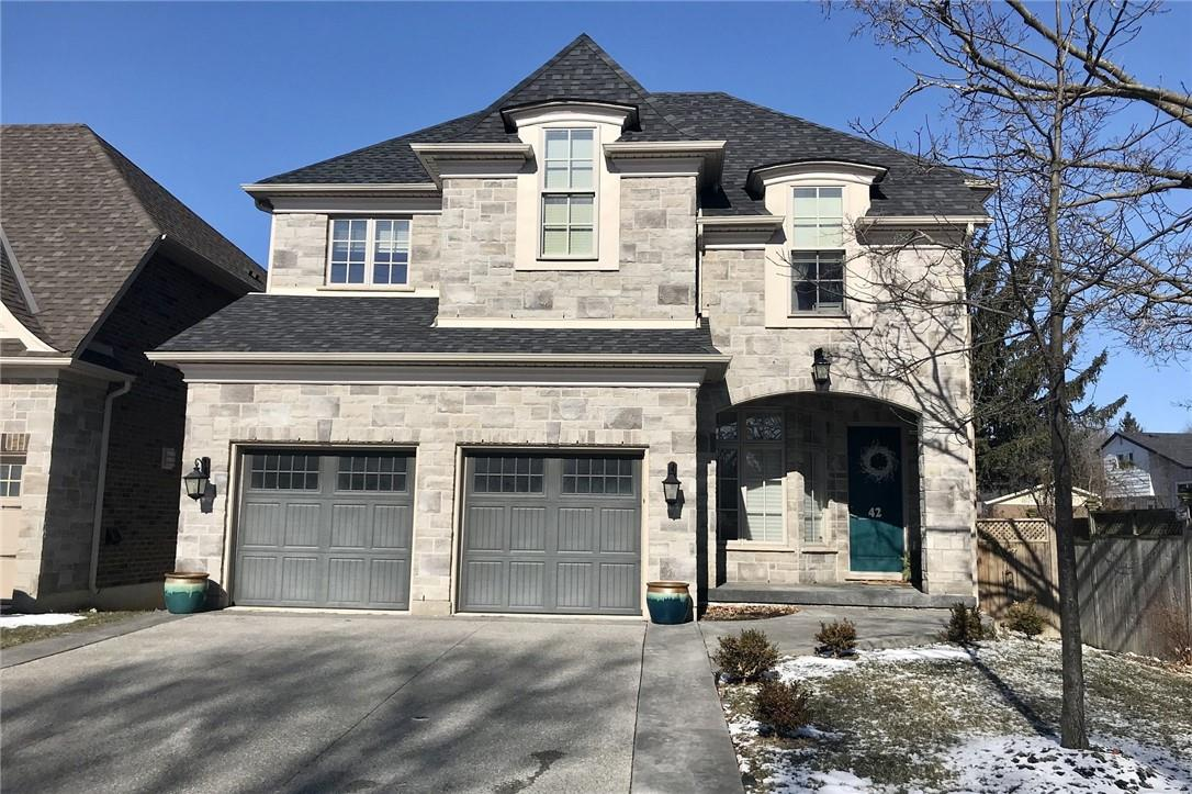 Removed: 42 Turnbull Road, Dundas, ON - Removed on 2020-03-02 20:03:25