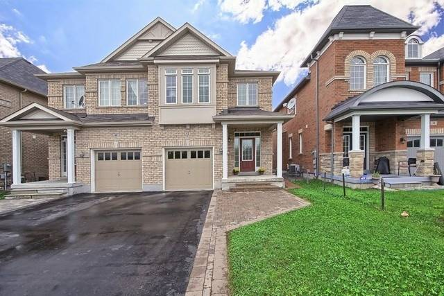 House for sale at 42 Turnhouse Crescent Markham Ontario - MLS: N4267473