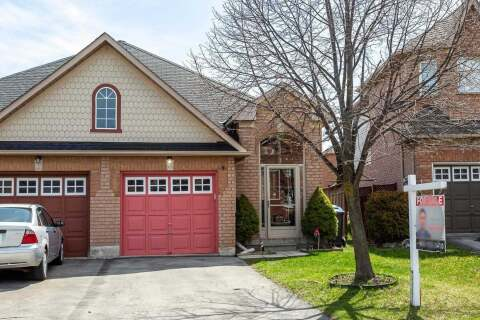 Townhouse for sale at 42 Twin Pines Cres Brampton Ontario - MLS: W4769906