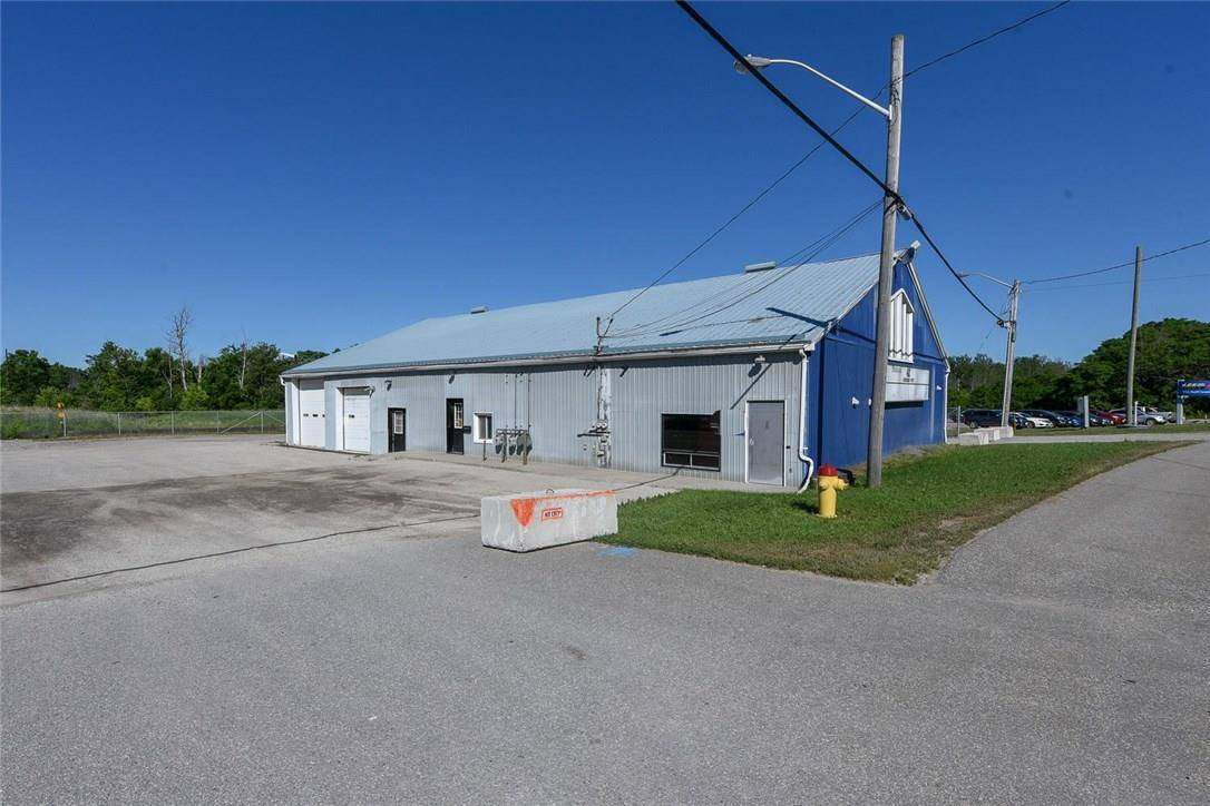 Commercial property for sale at 42 Union St Smiths Falls Ontario - MLS: 1160388