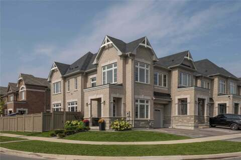 Townhouse for rent at 42 Vedette Wy Vaughan Ontario - MLS: N4929389