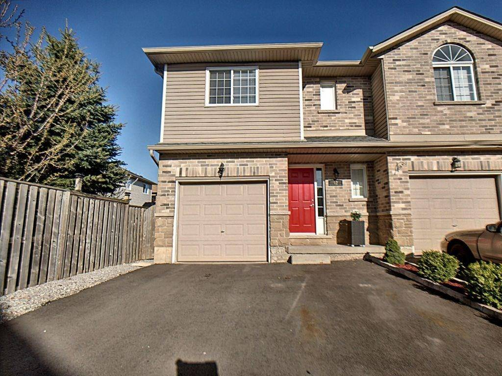 House for sale at 42 Vennio Ln Hamilton Ontario - MLS: H4057405