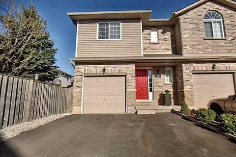 Townhouse for sale at 42 Vennio Ln Hamilton Ontario - MLS: X4498741