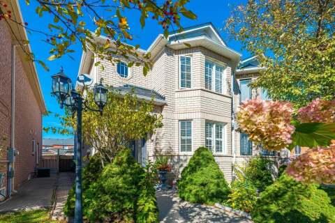 Townhouse for sale at 42 Villa Antica Dr Vaughan Ontario - MLS: N4954621