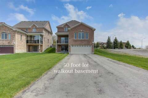 House for sale at 42 W Dykie Ct Bradford West Gwillimbury Ontario - MLS: N4845415