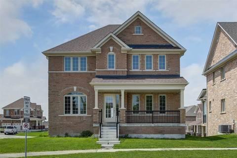 House for sale at 42 W Dykie Ct Bradford West Gwillimbury Ontario - MLS: N4719654