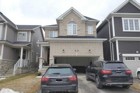House for sale at 42 Wagner Cres Essa Ontario - MLS: N5055598
