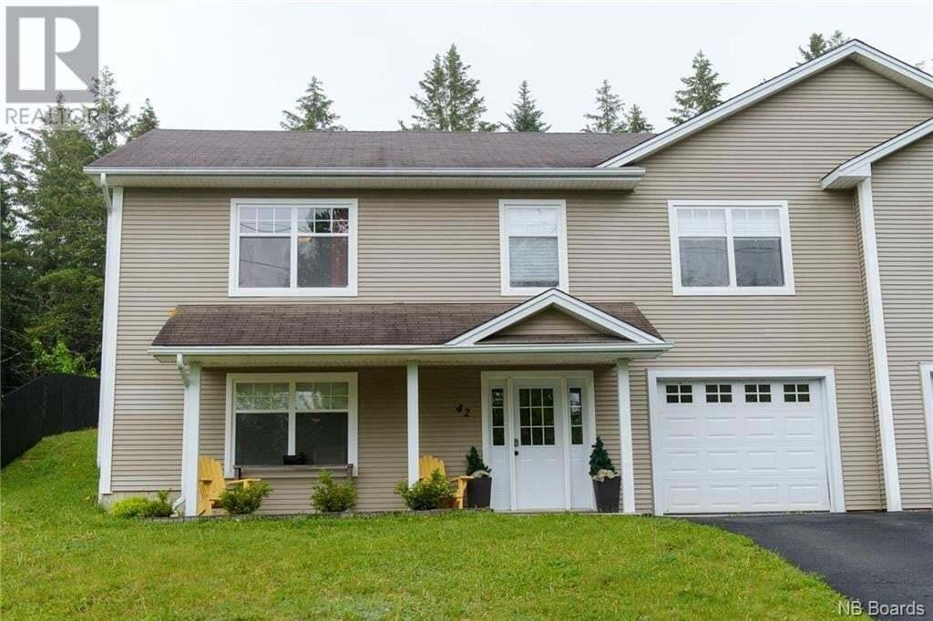 House for sale at 42 Walker Cres Hampton New Brunswick - MLS: NB044942