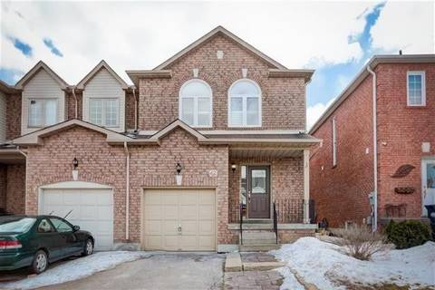 Townhouse for sale at 42 Waterbury St Caledon Ontario - MLS: W4391803