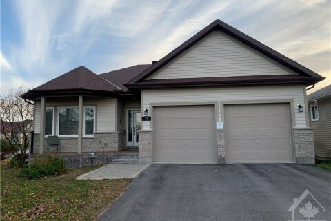 House for sale at 42 Westerra Wy Kemptville Ontario - MLS: 1216976